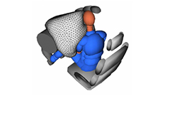 HyperStudy Reduces Development Time at TAKATA: Performance Optimization of Airbag Systems