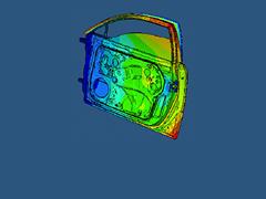 Concept Design Optimization of Automotive Components