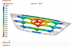 Unleash Optimal Plastic Design in 60 Minutes