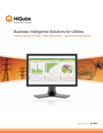 Analytics Solutions for Utilities