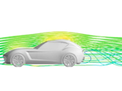 HyperWorks Virtual Wind Tunnel Introduction