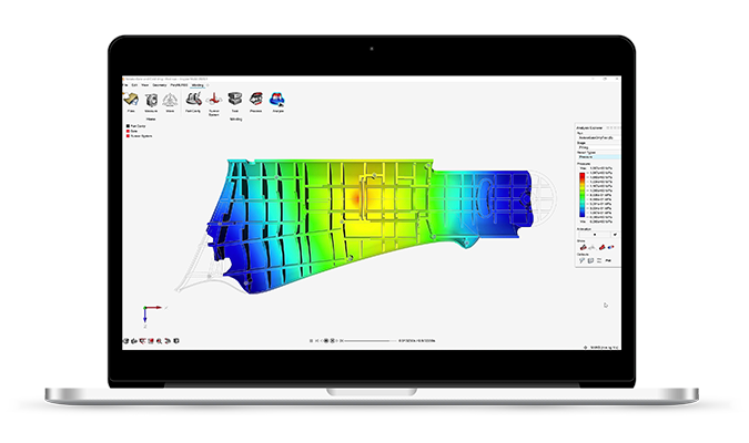 ANNOUNCEMENT Altair Inspire™ Mold Revolutionizes Injection Molding