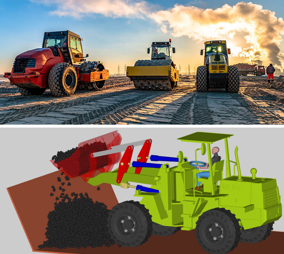 Maximize Equipment Productivity, Reliability, Safety, and Comfort