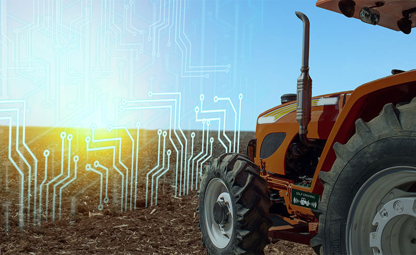 Sustainable, Connected, and Smarter Production
