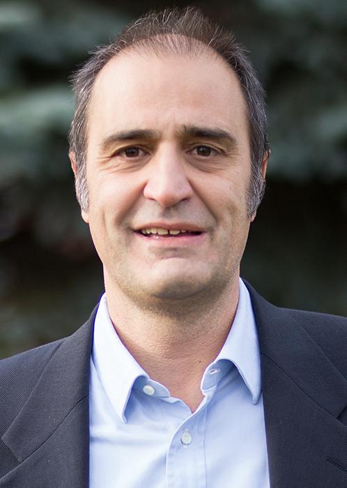 Massimo Fariello