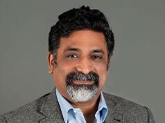 Sam Mahalingam