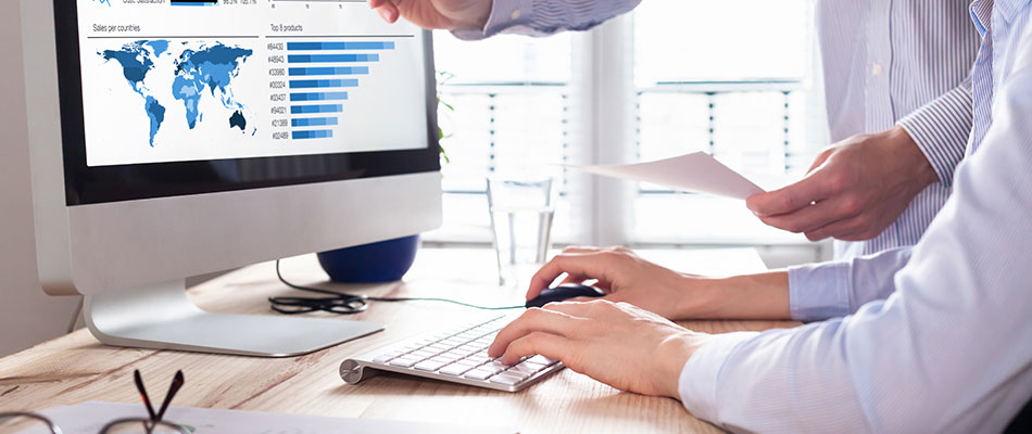 Financial Marketing Analytics