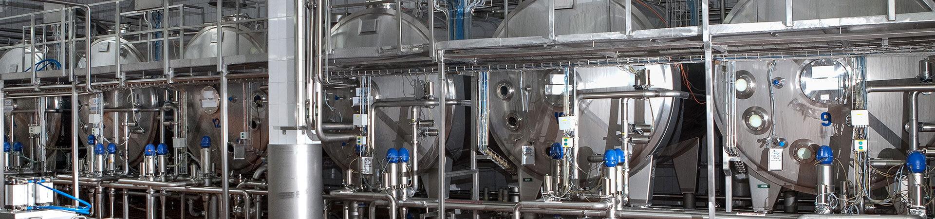 process manufacturing