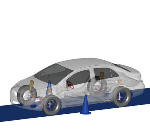 ATCx 車両走行シミュレーションセミナー