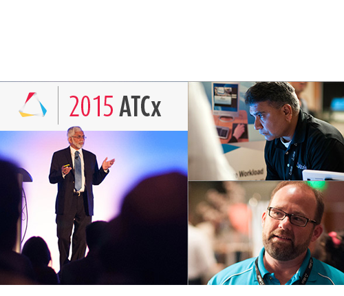 NEW! ATCx Events