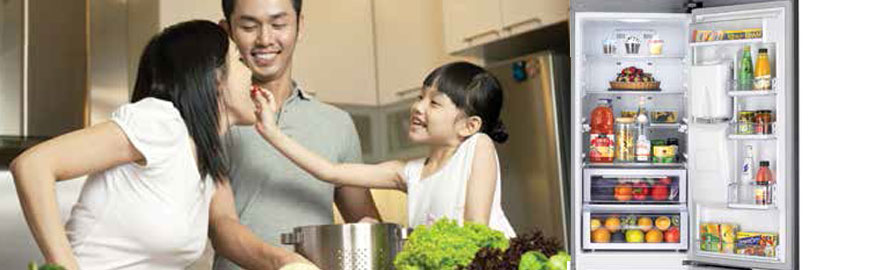 Samsung - Analysis and Optimization Tools Enable Engineers to Reduce the Cost of Appliances