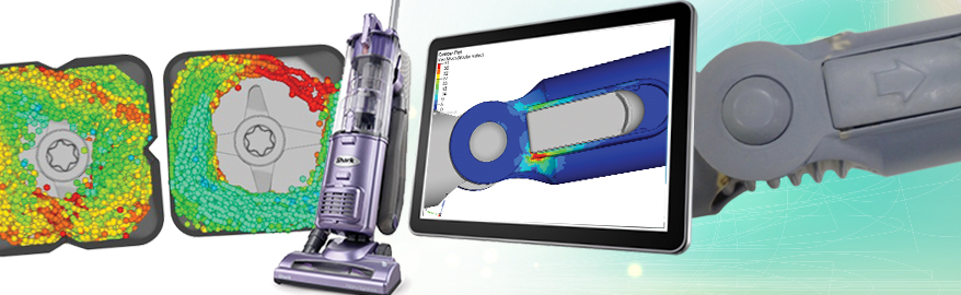 Euro-Pro Embraces Simulation-Driven Design with Altair HyperWorks