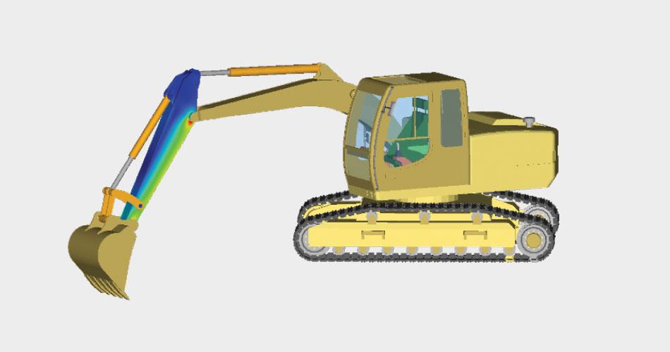 Mechanism Simulation