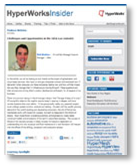 HyperWorks Insider