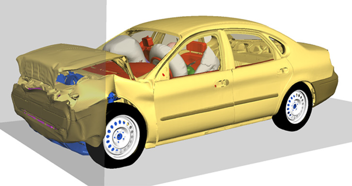 HyperWorks: The Industry Standard for Simulation-Driven Automotive
