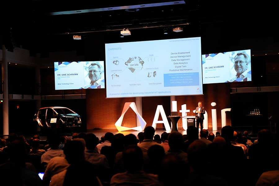 Altair Transforming the Way panies Design Products and Make