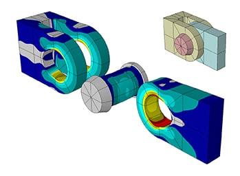 Flexible Rotation Probe Ansys