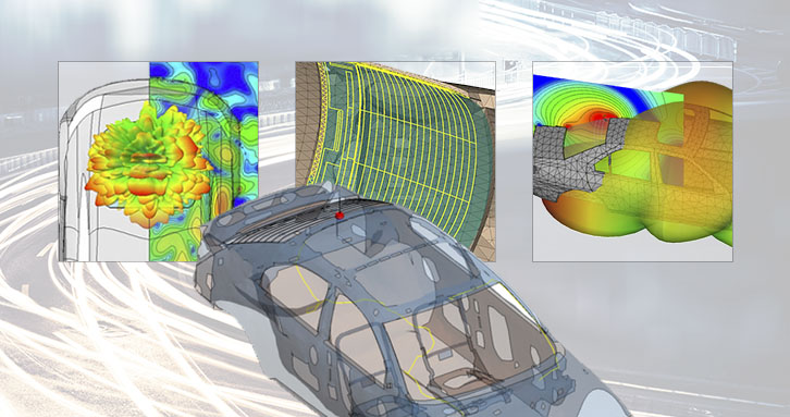 Flexible solutions for the automotive industry