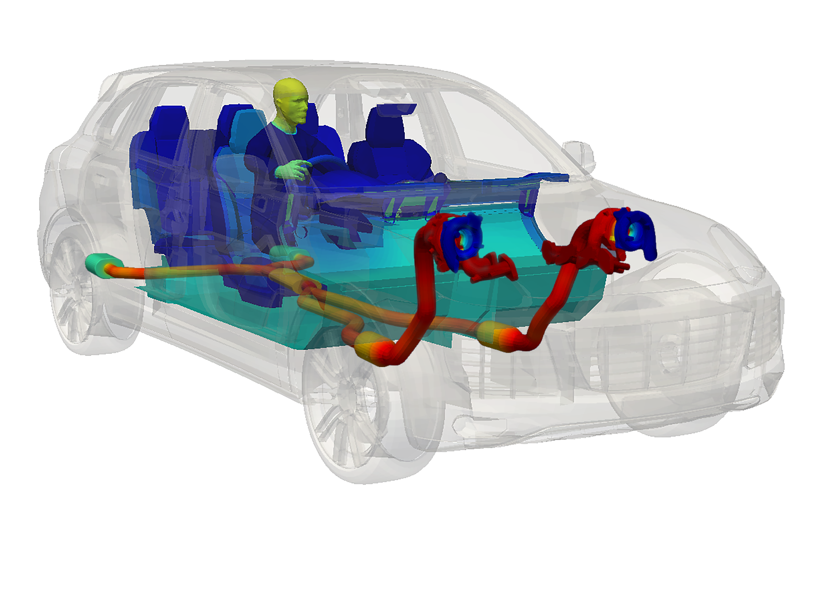 Thermal Simulation for Comprehensive CAE Analysis | TAITherm