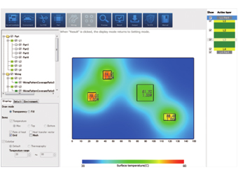 Thermal Simulation of PBCs | PICLS