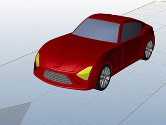 Advanced Meshing to High-Fidelity CFD Simulation | Virtual Wind Tunnel