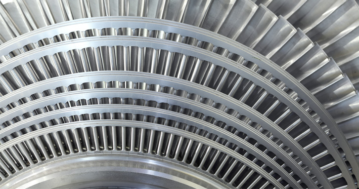 Advancing Materials, Manufacturing and Design of Power Turbines