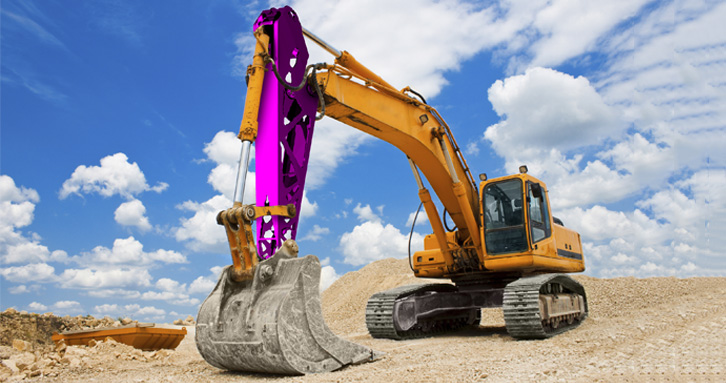 Heavy equipment optimization