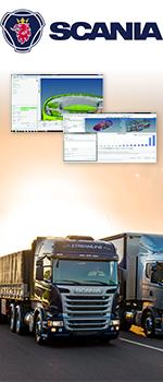 【日本語事例】トラックキャビンの開発における異音と低級音現象のシミュレーション - SCANIA