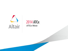 ATCx - OptiStruct: Modern Solver Technology for Innovative and Lightweight Design