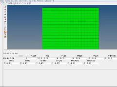 HyperMesh基本操作動画 #05 ANSYSモデルセットアップ