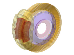 Webinar: Applications for Thermal and Fluid Coupling