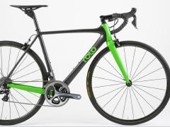 【日本語事例】Rolo Bike、超軽量の高性能ロードバイクの開発に成功