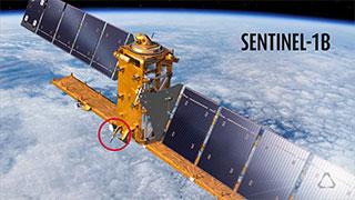 3D積層造形する人工衛星部品(日本語)