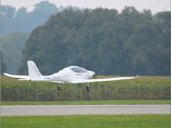 HyperWorks helps ACENTISS in the development of Elias, a new electrically powered ultra-lightweight airplane