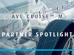 Partner Spotlight: AVL CRUISE™ M
