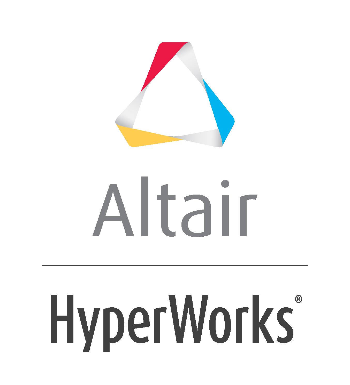 HyperWorksのカタログおよびデータシート