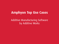 Top Use Cases: Amphyon