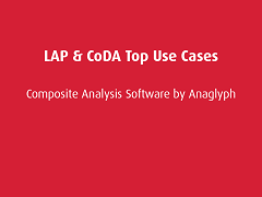 Top Use Cases: LAP and CoDA
