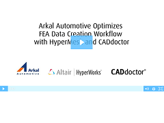 Arkal Automotive Case Study Video