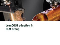 LeanCOST BLM Case Study
