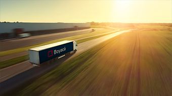 SmartCore optimizes fleet management at Boyaca