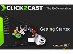 Getting Started with Click2Cast