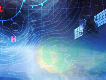 Weather Forecasting Gets Real, Thanks to High-Performance Computing
