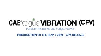 8a40492e5 Introduction to CAEfatigue Vibration 2019
