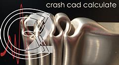 Crash Cad Calculate User Manual: Version 2.0