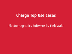 Top Use Cases: Charge