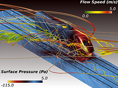 HyperWorks 14.0 Webinar: Computational Fluid Dynamics
