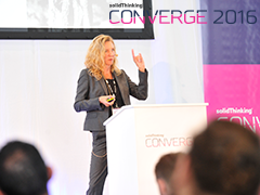 "Converge 2016: Irmgard Lochner ""Biomimetically Inspired Topology Optimization"""
