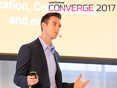 "Converge 2017: Chad Zamler ""Simulation Driven Design in the Cloud"""
