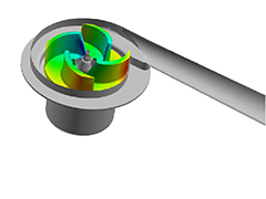 Development of Tools to Streamline the Analysis of Turbo-Machinery